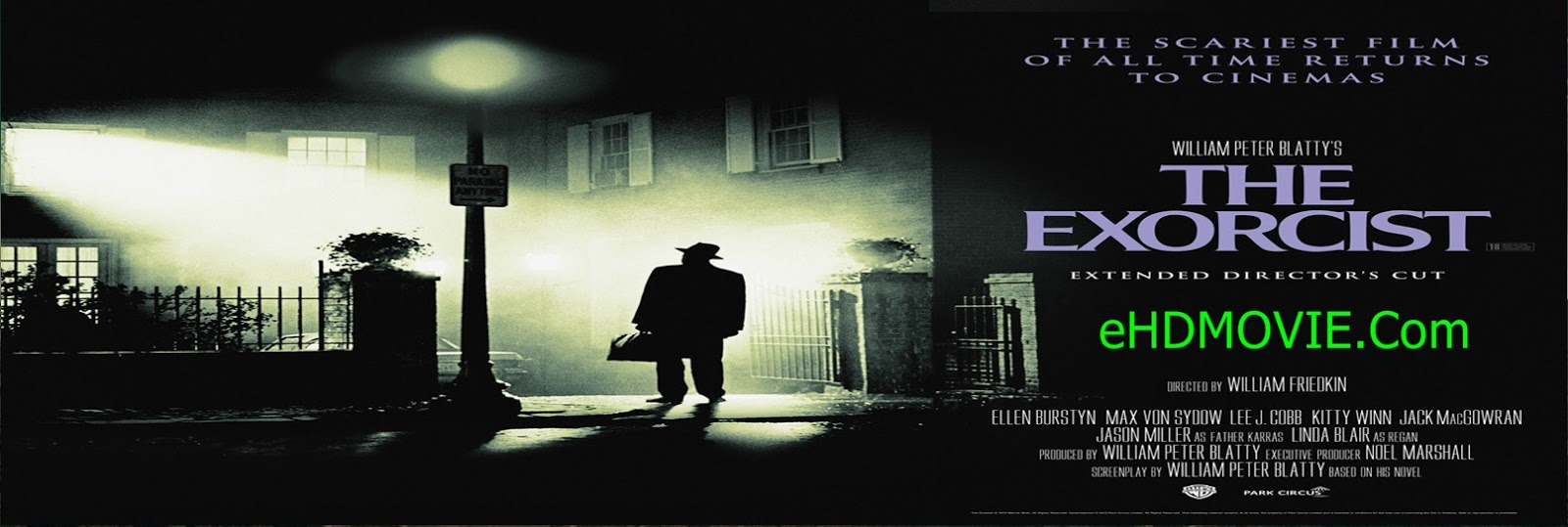 The Exorcist 1973 Full Movie Dual Audio [Hindi – English] 720p - HEVC - 480p ORG BRRip 300MB - 550MB - 1.6GB ESubs Free Download