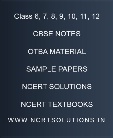 Download Class 11 Biology Notes Chapter 5 Pdf