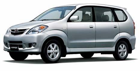 Harga Mobil Bekas Toyota Avanza Terbaru Oktober 2020