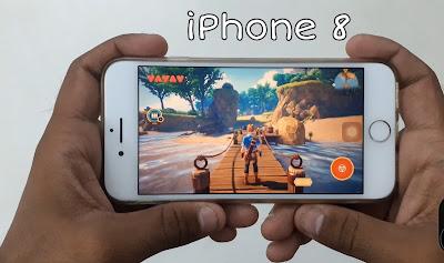 Oceanhorn 2 iPhone 8