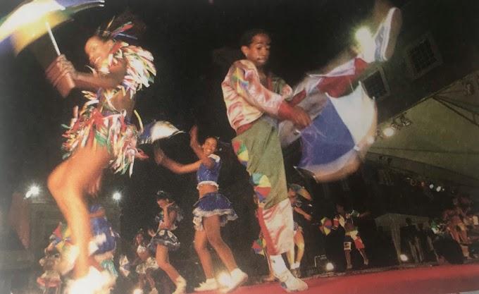 Brasil: Patrimônio Cultural Imaterial II (parte final)