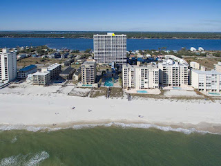Crystal Tower Beach Condo For Sale, Gulf Shores AL