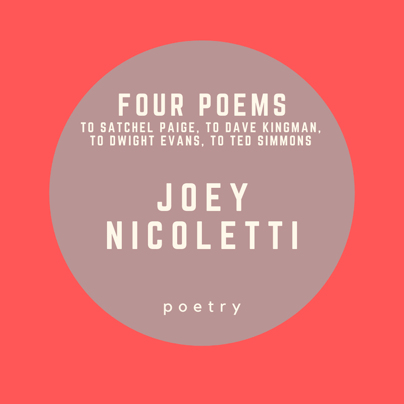 Four Poems
