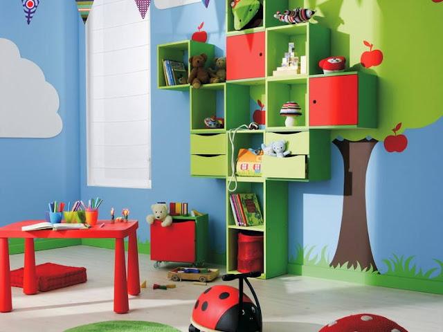 D coration chambre petit gar on - Decoration chambre petit garcon ...