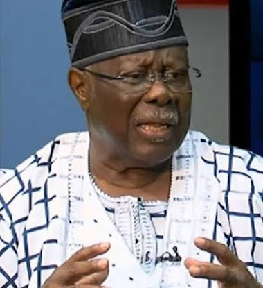 Constitution review a waste of time, says Bode George