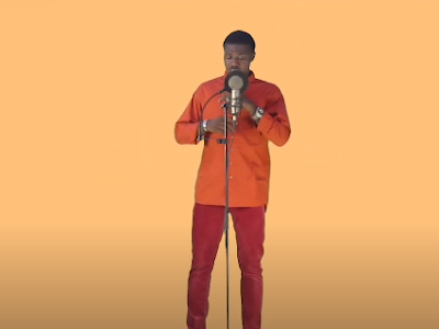 VIDEO: Space Garcey - Question Mark