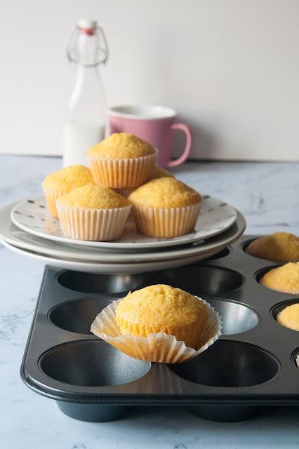 Muffin 10 cucchiai