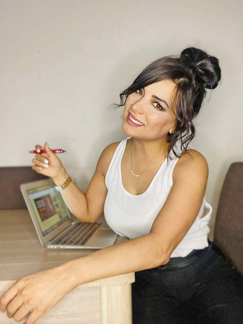 Mariela Montero se convirtió en agente de ventas