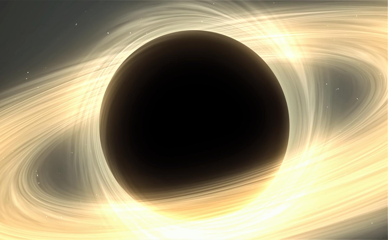 galaxy with three supermassive black holes