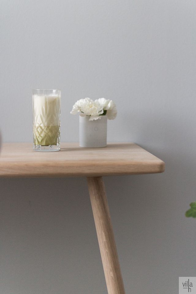 skagerak, georg desk, interior, design,matcha latte