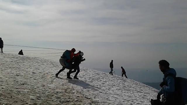 Good Paragliding Site
