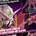 RG 1/144 Gundam Exia [Trans-Am Clear] - Release Info