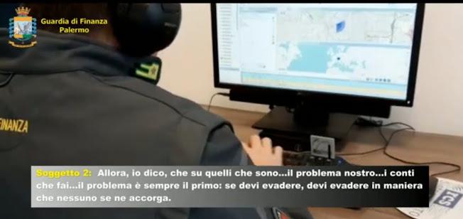 Palermo: reati tributari; sequestri per oltre 4 milioni di euro
