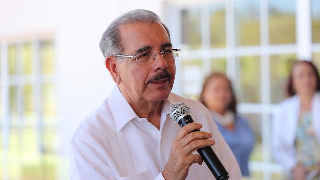 VIDEO: Presidente Danilo Medina declarará 2018, Año de Fomento a las Exportaciones