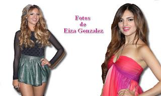 Eiza Gonzalez Fotos