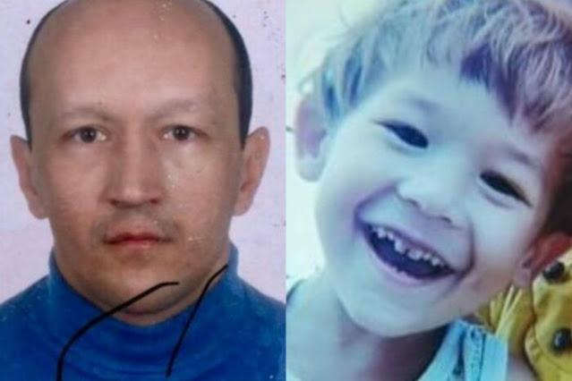 Планировал расправиться с ним давно: отец-убийца 3-летнего Алеши из Сум «объяснил» свой поступок