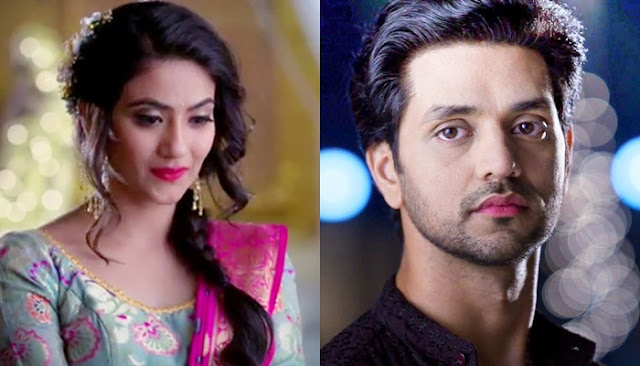 Silsila Badalte Rishton Ka Spoiler : Mauli restricts Ishan's step of love recalls Kunal