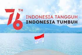 7 Puisi Pilihan Hari Kemerdekaan Indonesia HUT RI Ke-76