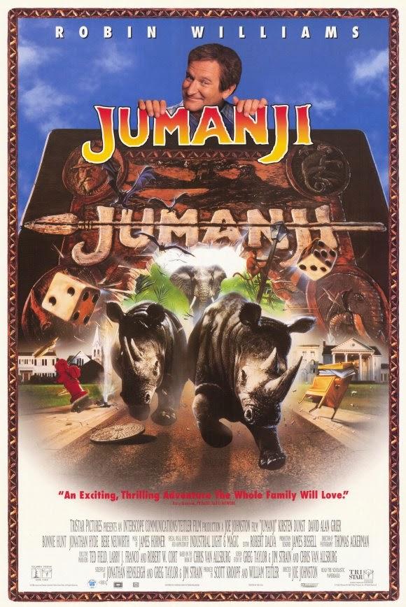Jumanji Online Subtitrat