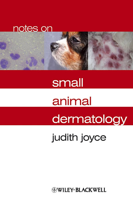 Notes on Small Animal Dermatology  - WWW.VETBOOKSTORE.COM