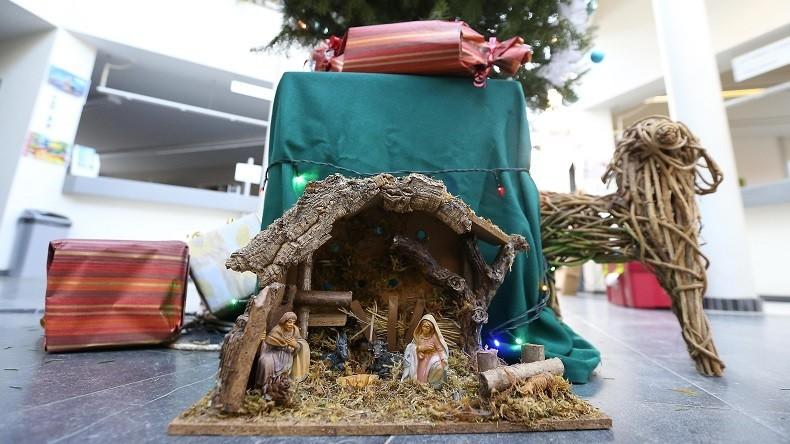 L'installation d'une crèche de Noël à Beaucaire par la mairie FN avait déclenché une polémique