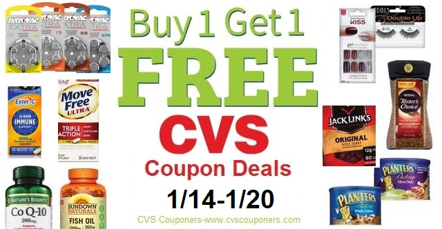 http://www.cvscouponers.com/2018/01/cvs-bogo-free-coupon-deals-114-120.html