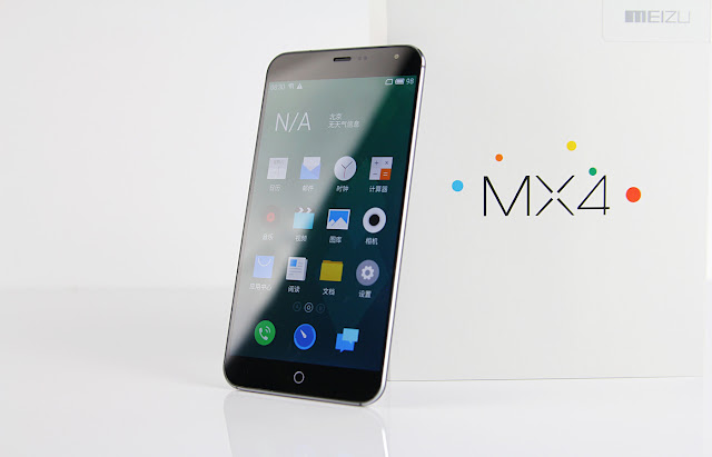 Meizu MX4 Specifications - Inetversal