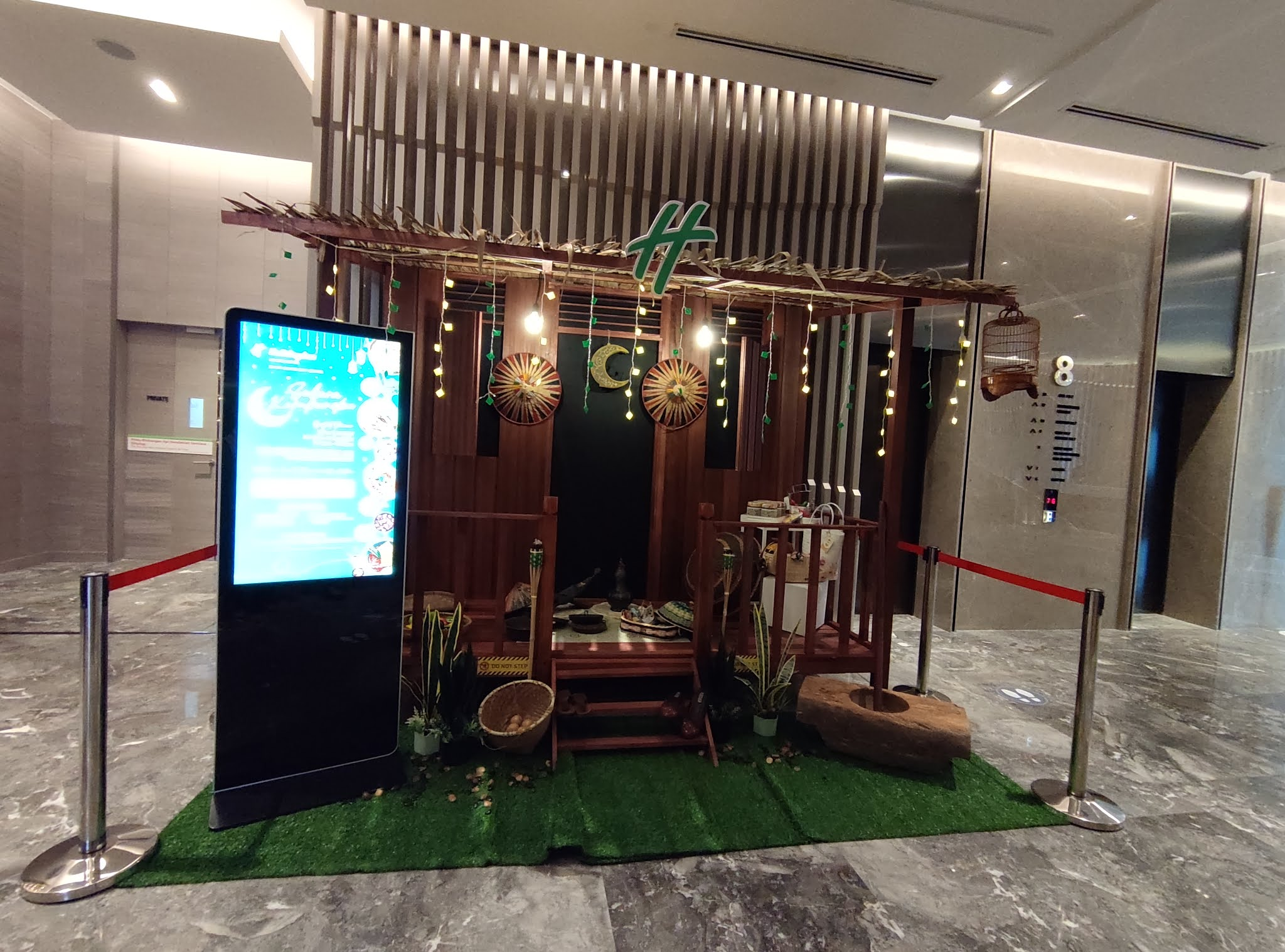 Holiday Inn Buffet Ramadhan 2021