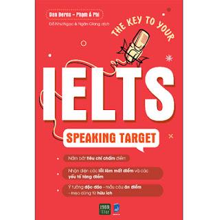 The Key To Your IELTS Speaking Target ebook PDF-EPUB-AWZ3-PRC-MOBI