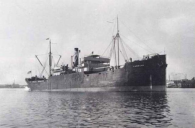 USS Antik