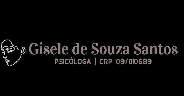 Gisele de Souza | Psicóloga Goiânia
