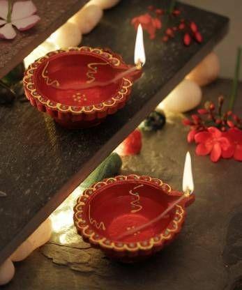 diwali-items-diya