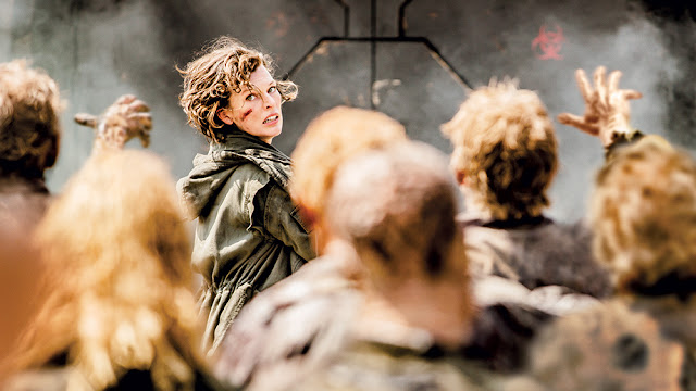 Produser 'Resident Evil' Samuel Hadida Meninggal