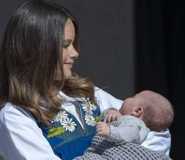 Prince Alexander christened  Royal Chapel at Drottningholm Palace. Princess Madeleine, Princess Leonore and Prince Nicolas, Princess Sofia Hellqvist