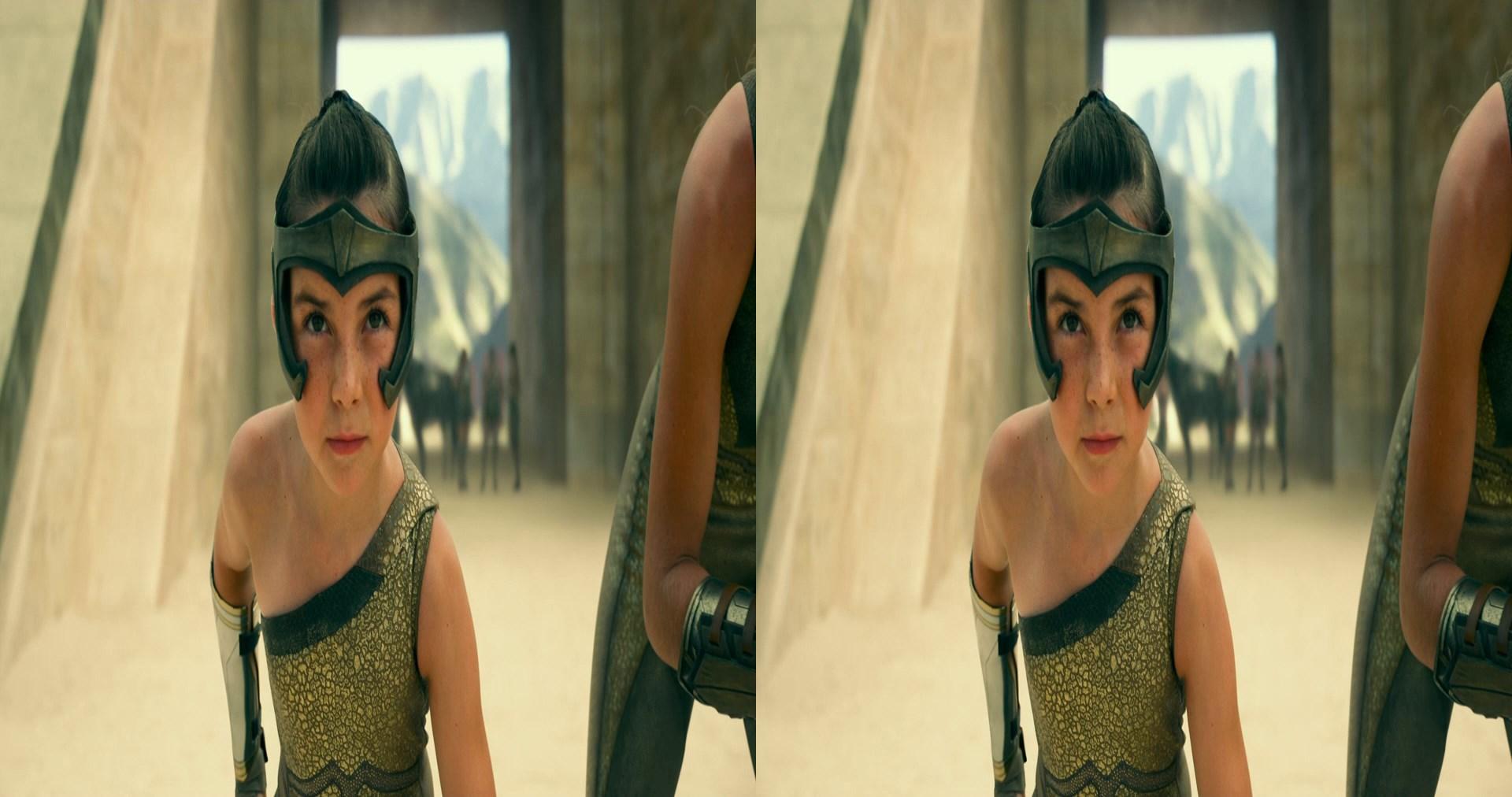 Mujer Maravilla 1984 (2020) IMAX 1080p 3D BDRip Latino