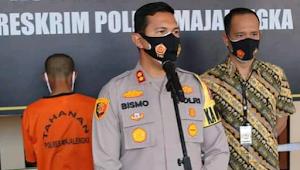 Polisi tangkap pelaku cabul di Majalengka, Ternyata pelaku itu