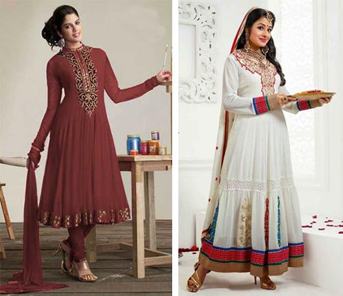 12+ Contoh Foto Desain Gambar Model Baju Sari India Modern
