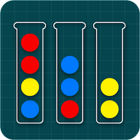 Ball Sort Puzzle – Color Sorting Mod Apk