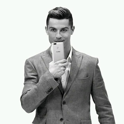 CR7 can he get 1k