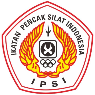 Download Logo Ikatan Pencak Silat Indonesia (IPSI) Corel Draw X7