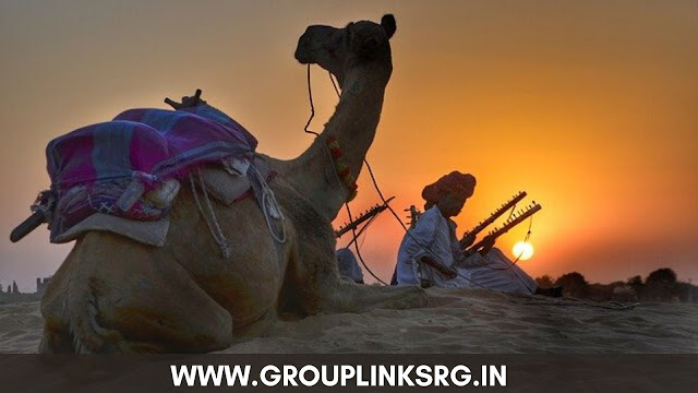 Rajasthan WhatsApp Group Link