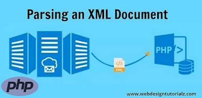 Parsing an XML Document