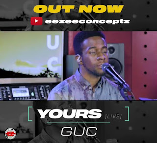 [Music] Download GUC - Yours
