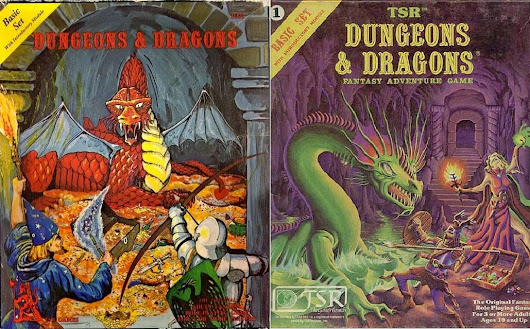 "D&D 5e Does ""Old School"" Better Than Many OSR Games"