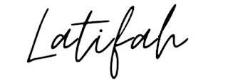 Latifah Personal Blog