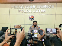 Densus 88 Mabes Polri Kembali Menangkap Dua Terduga Teroris di Jatim