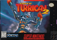 Super Turrican 2 SNES Prices