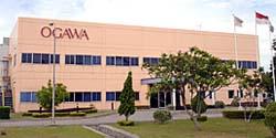 Lowongan Kerja SMK Terbaru PT Ogawa Indonesia Kawasan KIIC Karawang