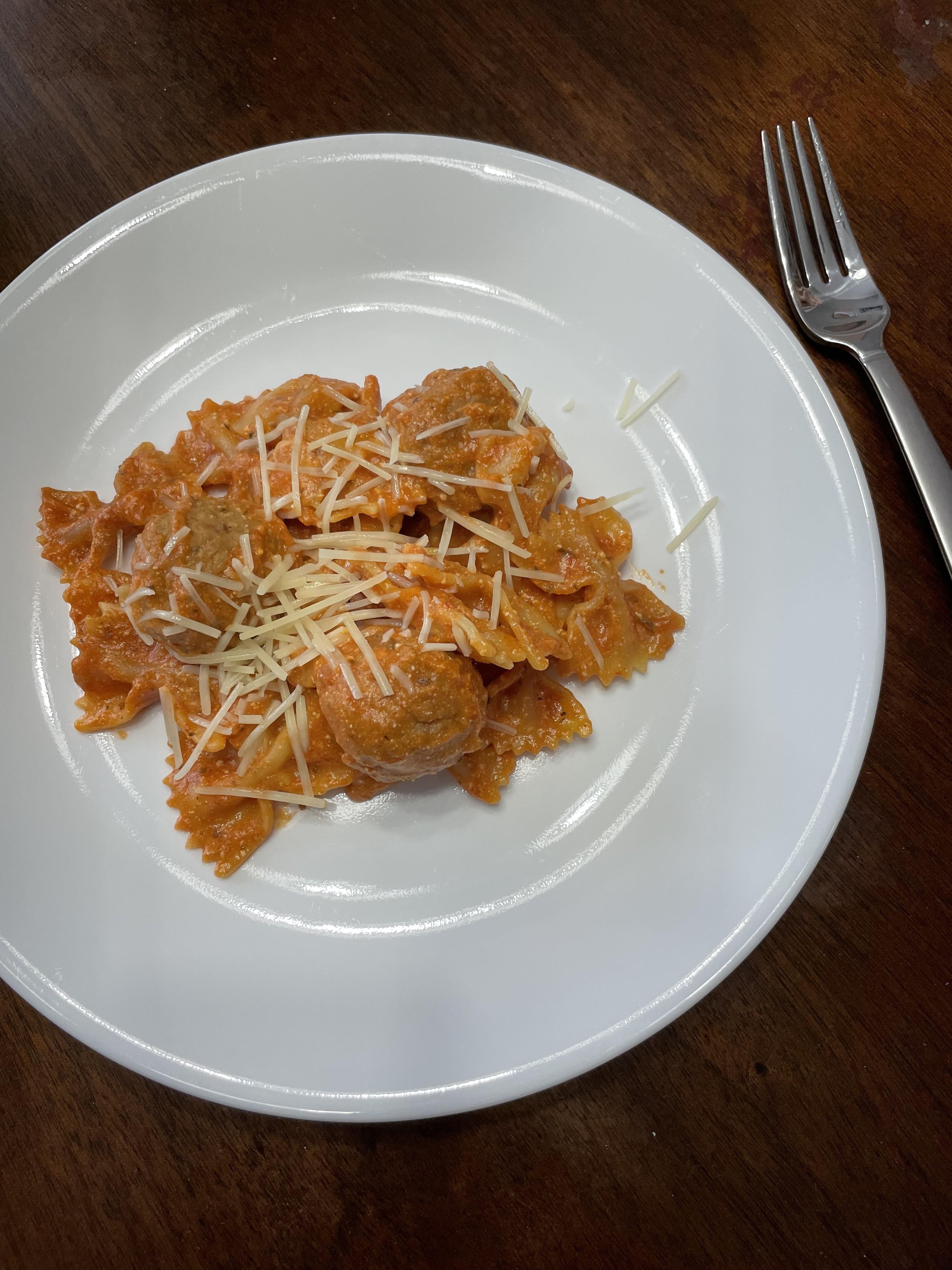 instant-pot-meatball-lasagna