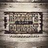 REGGAE'S GONE COUNTRY - VP RECORDS - 2011